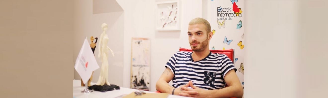 Elnur Huseynov
